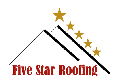 Five star Roofing - Home